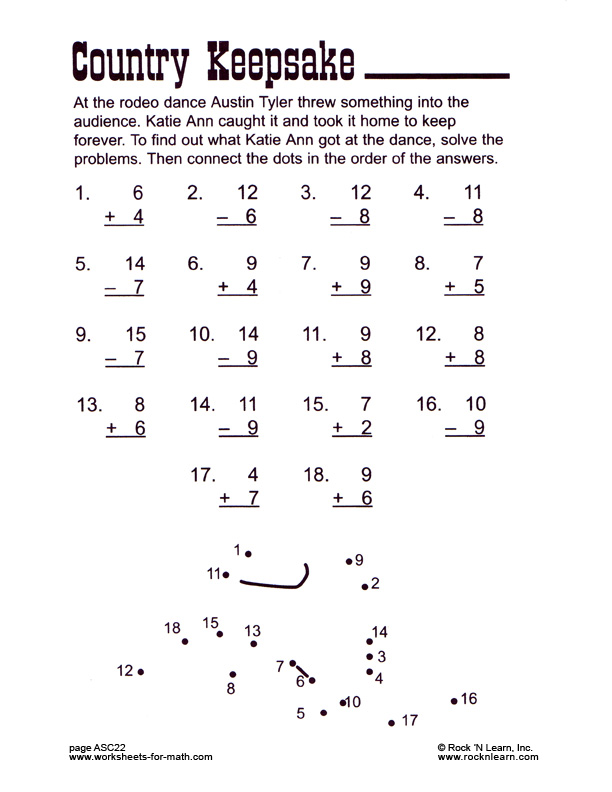 math worksheet : math worksheet asc22 : Free Math Worksheets